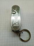 Зажигалка мультитул Jobon, фото №3