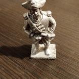 Скульптура пирата, фото №3