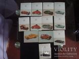 визитки машиныСССР, фото №3