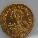 Констанс II (не выкуплен лот), фото №3