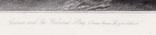 """Гравюра. Дж. Констебл - Лукас. """"Раненый олень"""". До 1840 года. (42,8 на 29 см). Оригинал. фото 5"""