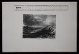 """Гравюра. Дж. Констебл - Лукас. """" Вереск"""". До 1840 года. (42,8 на 29 см). Оригинал. фото 8"""