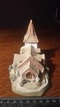 Домик Lilliput Line 1989 год Greensted Church, фото №3