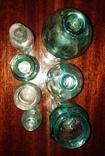 7 медецинских пузырьков одним лотом., фото №8