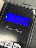 Винтажный браслет 50 грамм, фото №4