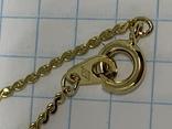 Винтажный эмалевый кулон Клуазоне, фото №3