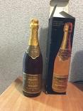 Золотое Советское шампанское 80 хг, фото №2