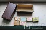 Шість коробків з клеймованими новими голками для шиття часів СССР, фото №2