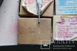 Шість коробків з клеймованими новими голками для шиття часів СССР, фото №8