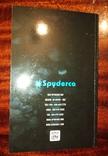 Каталог ножей Spyderco 2013 года, фото №3