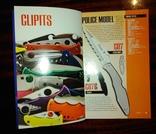 Каталог ножей Spyderco 2013 года, фото №5