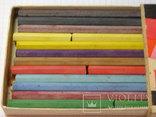 Стержни рисования рассвет 1974г, фото №4