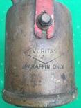 """Паяльная лампа """"Veritas"""" Англия, фото №3"""
