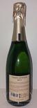 Вино игристое Cava Gran Livenza Brut набор с бокалом, Испания, фото №4