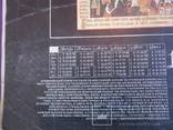 Православный календарь 1991 год., фото №4