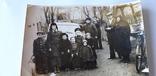 Групповая сельская фотография 1950-е годы (12*9), фото №3
