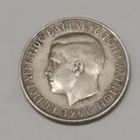 Греція 2 драхми, 1967