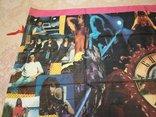 15. Баннер Guns N'Roses 97х135см, ткань, новый, фото №4