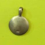 Кулон Срібло 925 1,91 грам., фото №3