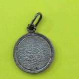Кулон Срібло 925 3,09 грам., фото №3
