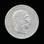 1 Крона 1901, Австро-Венгрия аUNC