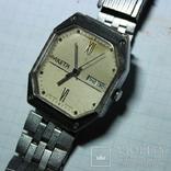 Часы наручные Ракета СССР с календарем, фото №3