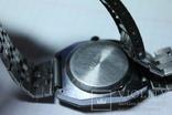 Часы наручные Ракета СССР с календарем, фото №4