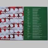 Альбом для 25 центов США Национальные парки Планшет, фото №3