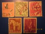 Японские марки., фото №2