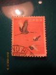 Японские марки., фото №6