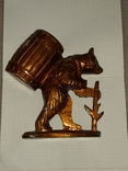 Карандашница медведь, фото №7