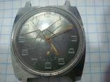 ЗИМ часы мужские, фото №3