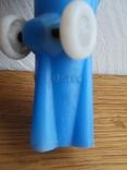 Ракета на колесах, фото №10