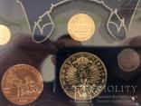Коллаж из монет, фото №5