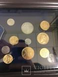 Коллаж из монет, фото №6