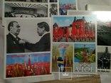 Набор открыток. город герой москва., фото №6
