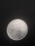 25 коп из алюминия / вес 1,1гр / сувенир, фото №8