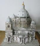 Берлинский кафедральный собор, фото №3