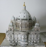 Берлинский кафедральный собор, фото №4