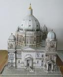Берлинский кафедральный собор, фото №5