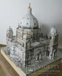 Берлинский кафедральный собор, фото №6