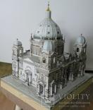 Берлинский кафедральный собор, фото №7