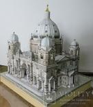 Берлинский кафедральный собор, фото №8