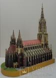 Мюнстерский собор в г. Ульм Германия, фото №4