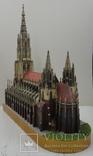 Мюнстерский собор в г. Ульм Германия, фото №6