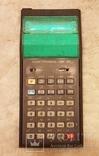 Калькулятор Электроника МК 61. СССР, фото №2