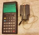 Калькулятор Электроника МК 61. СССР, фото №5