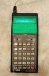 Калькулятор Электроника МК 61. СССР, фото №9