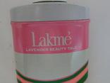 Тальк Lakme Lavender Beauty Talc Индия, фото №5
