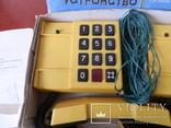 Детское переговорное устройство. дуэт -2 ., фото №3